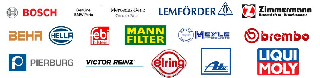Brand Name OEM Parts, Replacements & Accessories at AutohausAZ