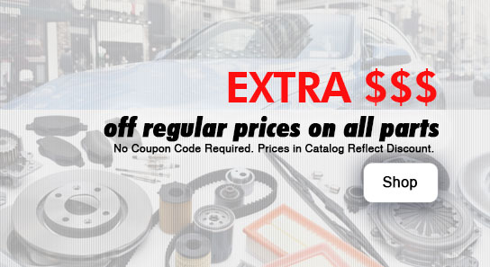Largest Car Part Warehouse Replacement Auto Parts Online