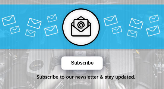 Subscribe to Our Newsletter and Stay Updated.