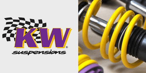 KW Suspension - Performance Coilover Systems at AutohausAZ