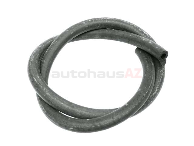 000000-000734 Gates Coolant Hose; Expansion Tank Overflow; 8mm ID x 1 Meter