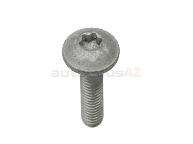 000000001478 Genuine Mercedes Crankcase Breather Cap; Breather Cover Bolt, 6x25mm