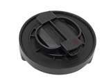 0000101485 Genuine Mercedes Oil Filler Cap; Plastic Twist-On Style
