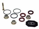 00004306500 O.E.M. Timing Cover Dust Seal Set; Front Engine Reseal Kit
