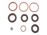 00004306501 Wrightwood Racing Engine Timing Cover Dust Seal Set