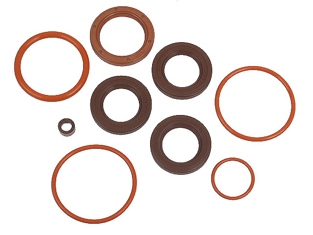00004306502 Wrightwood Racing Timing Cover Dust Seal Set