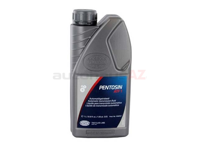 00004320700 Pentosin ATF, Automatic Transmission Fluid; 1 Liter