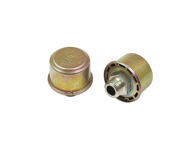 0000751132 Mann Fuel Filter; At Injection Pump