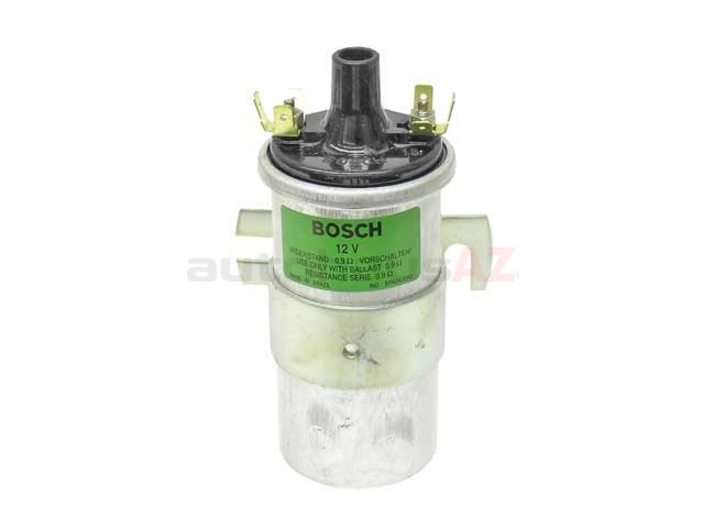 00010 Bosch Ignition Coil