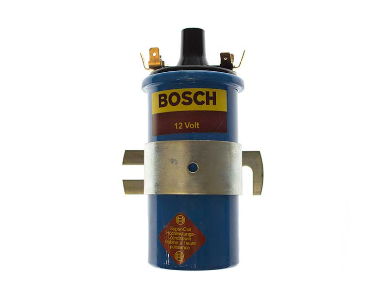 00012 Bosch Ignition Coil