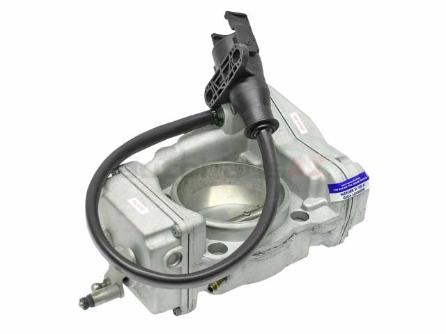 0001414925 Programa (OE Rebuilt) Throttle Body/Housing