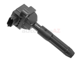0001501780 Beru Ignition Coil; With Spark Plug Connector
