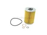 0001800609 Mann Oil Filter Kit