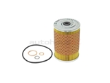 0001800609ML Mahle Oil Filter Kit