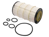 0001802609HE Hengst Oil Filter Kit