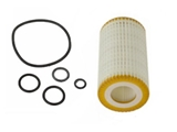 0001802609OE Genuine Mercedes Oil Filter Kit