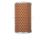 0001842225 Mahle Oil Filter