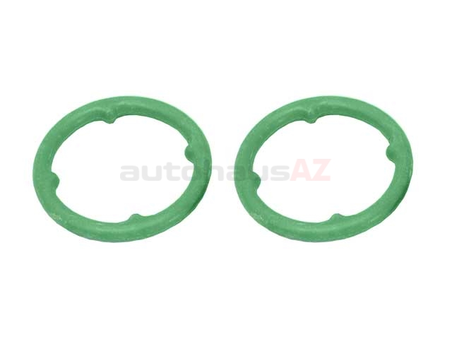 0002300056 Santech O-Ring/Gasket/Seal; SET OF 2 O-Rings for Delivery and Suction Lines