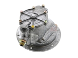 0002301365 Genuine Mercedes Vacuum Pump; Piston Type; Factory Rebuilt