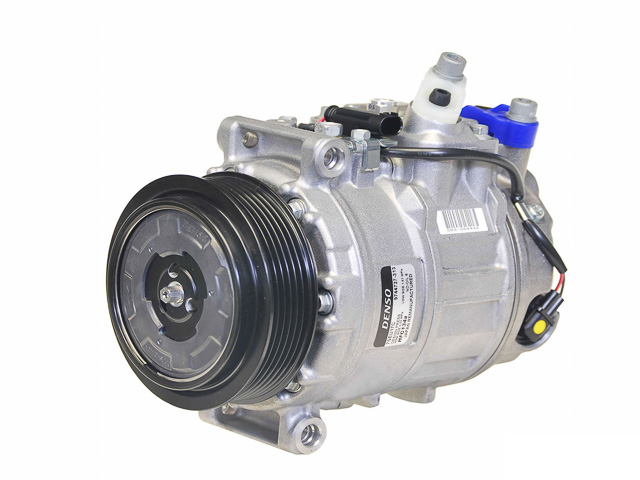 0002309011 Denso AC Compressor; With Clutch