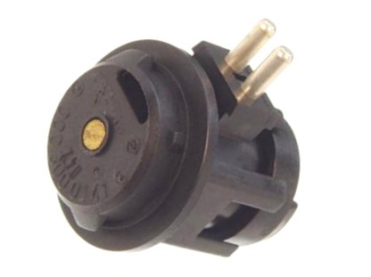 0003000141 Genuine Mercedes Overdrive Kickdown Switch; At Accelerator