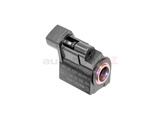 0003042790 Genuine Mercedes Auto Trans Kick Down Solenoid; Outer