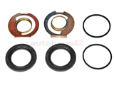 0004201544 ATE Brake Caliper Repair Kit; Front