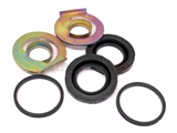 0004217286 ATE Brake Caliper Repair Kit; Rear