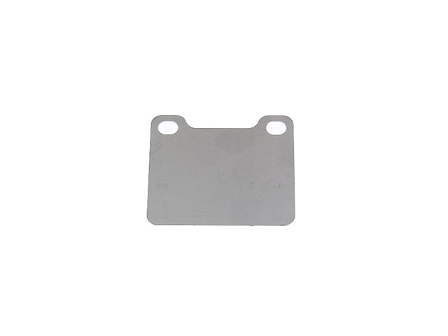 0004230061 MTC Disc Brake Pad Shim; Rear