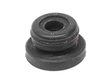 0004310935 ATE Brake Master Cylinder Grommet; Brake Fluid Reservoir to Brake Master Cylinder; Small Type; 7mm ID