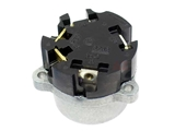0004620693 Genuine Mercedes Ignition Switch; Electrical Portion; With 5 Screw Terminal Connections