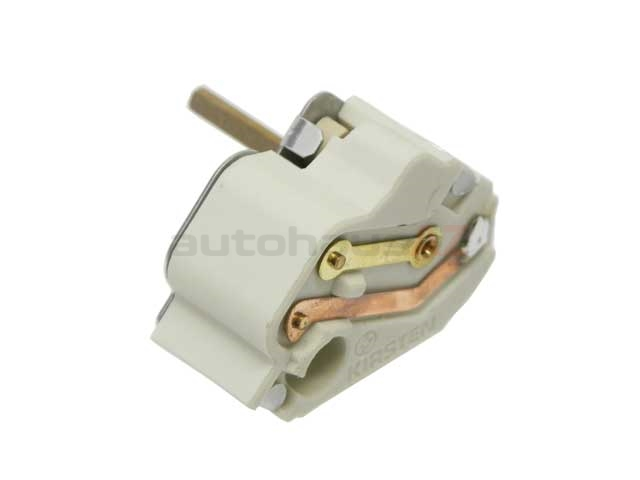 0005423825 Genuine Mercedes Instrument Panel Dimmer Switch; Potentiometer Control for Instrument Lighting; without Knob