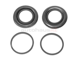 0005861543 Valeo FTE Brake Caliper Repair Kit; Rear