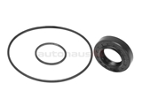 0005863146 Febi Power Steering Pump Seal Kit; With Front Seal