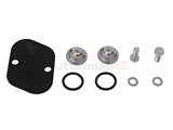 0005864043 Febi-Bilstein Vacuum Pump Repair Kit; Pump Check Valve Repair Kit