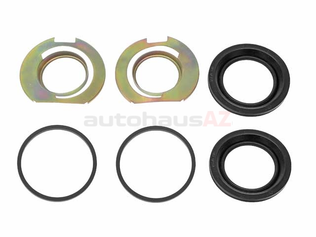 0005866442 Valeo FTE Brake Caliper Repair Kit; Front