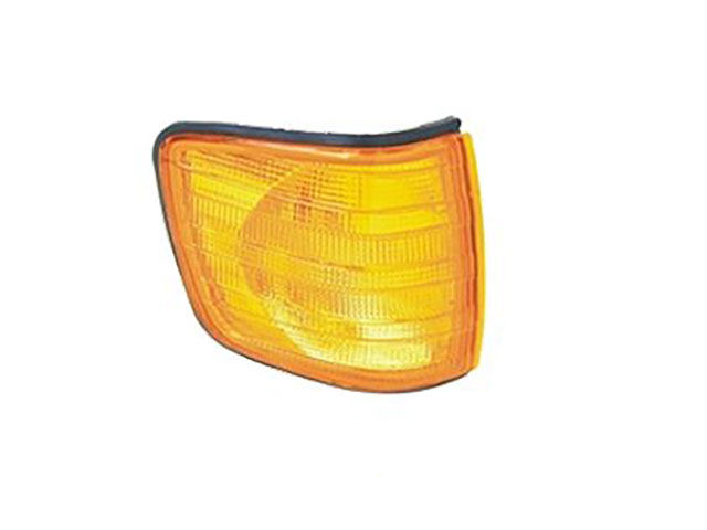0008209521 URO Parts Turn Signal Light; Amber, Right