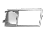 0008260759 URO Parts Headlight Cover/Door; Left