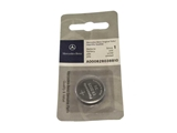 000828038810 Genuine Mercedes Button Cell Battery; Alarm Transmitter Battery