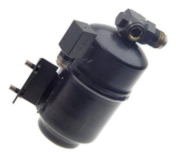 0008352271 URO Parts A/C Receiver Drier