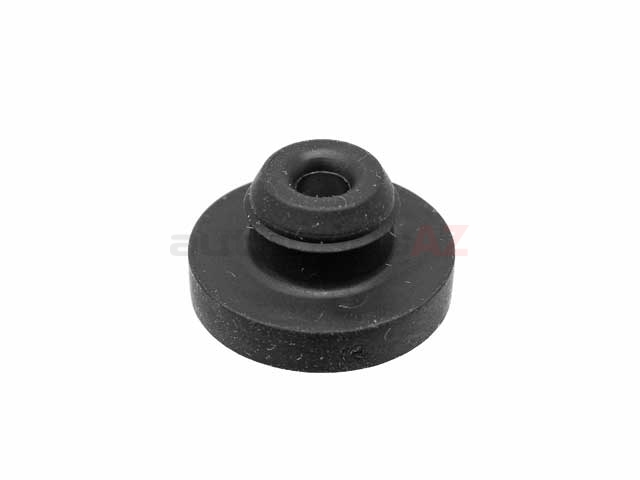 0009989001 Genuine Mercedes Windshield Washer Pump Grommet