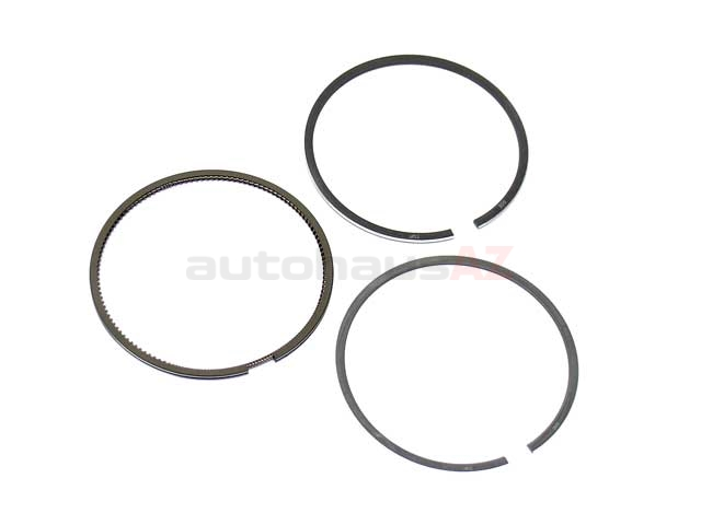 0010307924 Goetze Piston Ring Set; Standard 88.00mm - 1.5 x 2.0 x 3.5mm