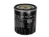 0010920401 Mann Fuel Filter; Spin-On Style