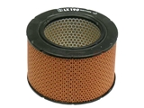 0010940204 Mahle Air Filter