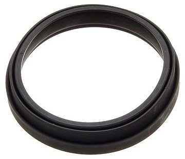 0010942280 URO Parts Air Cleaner Mounting Gasket; Seal from Housing to Manifold