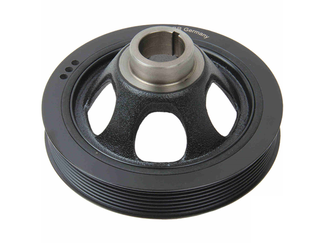 0011017379 BBR Crankshaft Pulley