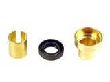001301200 Aftermarket Manual Trans Shift Lever Bushing; Shifter Bushing Kit