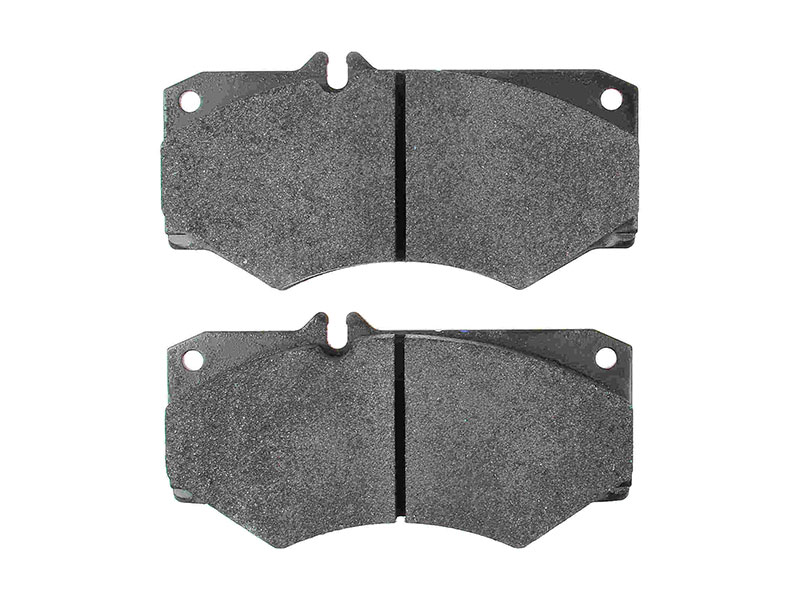 0014201420 Genuine Mercedes Brake Pad Set; Front