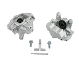 0014205083 ATE Brake Caliper; Rear Left