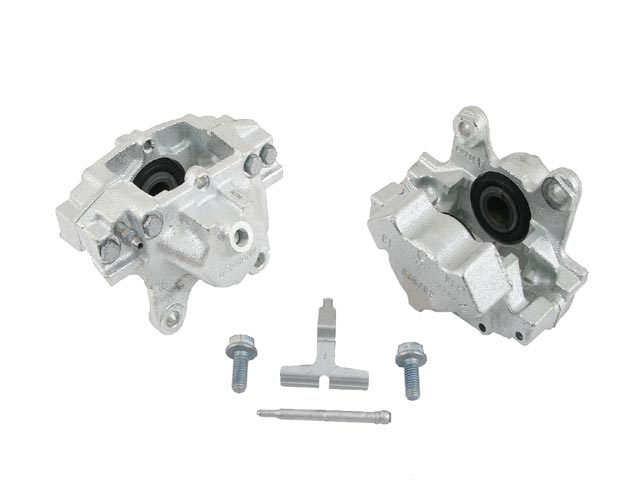 0014205183 ATE Brake Caliper; Rear Right